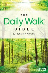 Baixar Daily walk bible niv, the pdf, epub, ebook
