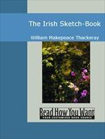 Baixar The Irish Sketch-Book pdf, epub, ebook