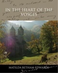 Baixar In the Heart of the Vosges pdf, epub, eBook