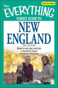 Baixar Everything Family Guide to New England: Where to eat, play, and stay in America's scenic and histori pdf, epub, ebook