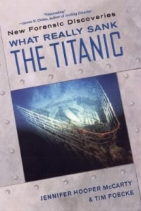 Baixar What Really Sank the Titanic pdf, epub, eBook