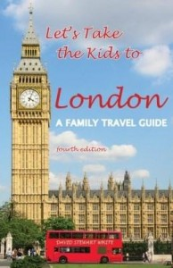 Baixar Let's Take the Kids to London pdf, epub, eBook