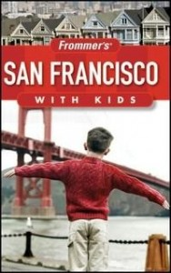 Baixar Frommer's San Francisco With Kids (frommer's With Kids #45) pdf, epub, ebook