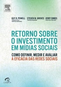 Baixar Retorno sobre o investimento em mídias sociais pdf, epub, ebook