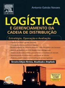 Baixar LOGISTICA E GERENCIAMENTO DA CADEIA DE DISTRIBUIÇÃO – 3A EDIÇÃO pdf, epub, ebook