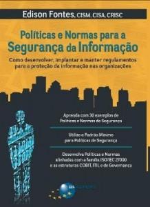 Baixar Políticas e Normas Para a Segurança da Informação pdf, epub, eBook