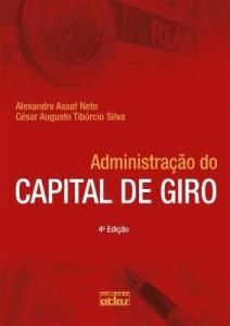 Baixar Administração do Capital de Giro pdf, epub, ebook