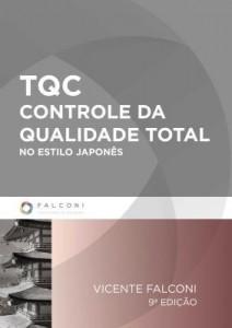 Baixar TQC: Controle da Qualidade Total no estilo japonês pdf, epub, eBook
