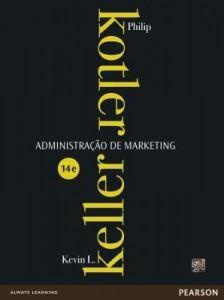 Baixar Administração de Marketing 14ª edição pdf, epub, ebook