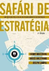 Baixar Safári de Estratégia – 2ª Ed. pdf, epub, ebook