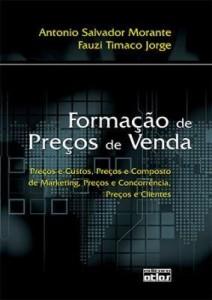 Baixar Formação de Preços de Venda pdf, epub, ebook