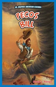 Baixar Pecos bill pdf, epub, eBook