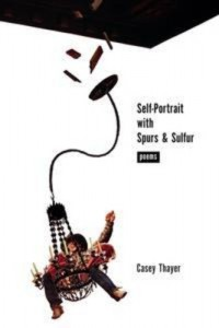 Baixar Self-portrait with spurs and sulfur pdf, epub, ebook
