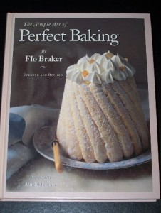 Baixar Simple art of perfect baking, the pdf, epub, ebook