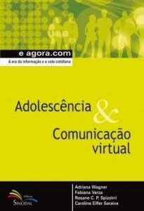 Baixar Adolescência& Comunicação Virtual pdf, epub, eBook