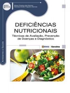 Baixar Deficiências Nutricionais – Série Eixos pdf, epub, eBook