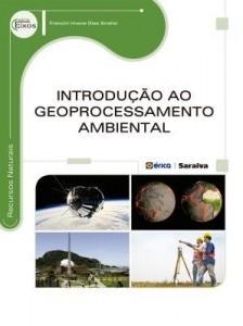 Baixar Introdução ao Geoprocessamento Ambiental pdf, epub, eBook