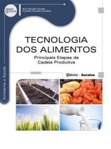 Baixar Tecnologia Dos Alimentos – Série Eixos pdf, epub, eBook