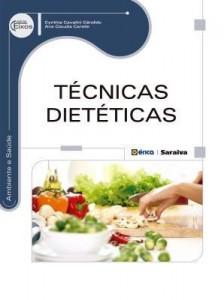 Baixar Técnicas Dietéticas pdf, epub, eBook