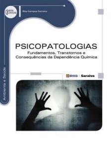 Baixar Psicopatologias – Série Eixos pdf, epub, eBook