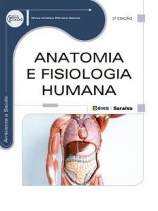 Baixar Anatomia e Fisiologia Humana pdf, epub, eBook