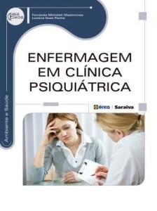 Baixar Enfermagem em Clínica Psiquiátrica pdf, epub, eBook