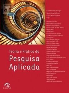 Baixar Teoria e pratica da pesquisa aplicada pdf, epub, ebook