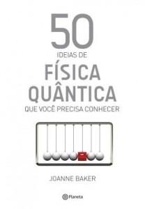 Baixar 50 ideias de Física Quântica pdf, epub, ebook