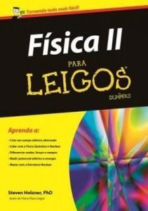 Baixar Física II Para Leigos pdf, epub, ebook