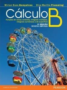 Baixar Cálculo B – 2ª Ed. pdf, epub, ebook