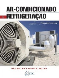 Baixar Ar Condicionado e Refrigeração pdf, epub, ebook