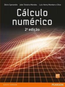 Baixar Cálculo Numérico pdf, epub, ebook