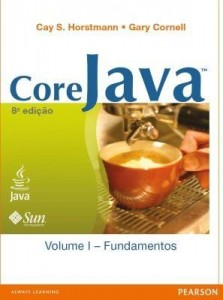 Baixar Core Java: Fundamentos pdf, epub, ebook