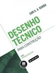 Baixar Desenho Técnico Para Construção – Série Tekne pdf, epub, ebook