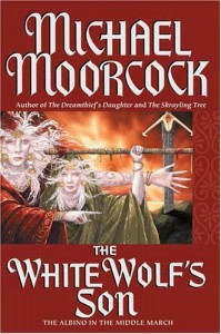 Baixar White wolf's son pdf, epub, ebook