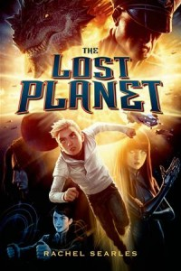 Baixar Lost planet, the pdf, epub, ebook
