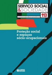 Baixar Revista Serviço Social & Sociedade 113 : Proteção social e espaços sócio-ocupacionais pdf, epub, ebook