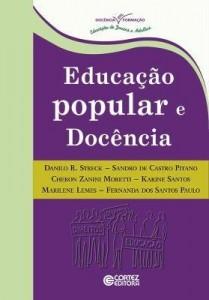 Baixar Educação Popular e Docência pdf, epub, ebook