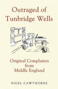Baixar Outraged of tunbridge wells pdf, epub, eBook