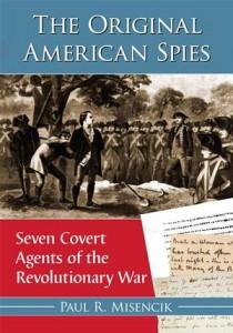 Baixar Original american spies, the pdf, epub, eBook