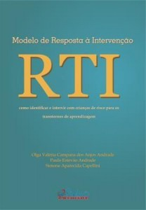 Baixar Modelo de Resposta à Intervenção ? RTI pdf, epub, ebook