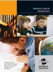 Baixar FUNDAMENTOS GERAIS DA EDUCAÇÃO BÁSICA pdf, epub, ebook