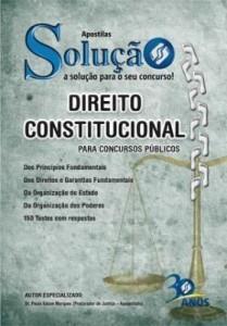 Baixar Apostila Digital Direito Constitucional para Concursos pdf, epub, ebook
