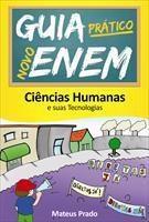 Baixar Guia Prático Novo Enem – Ciências Humanas e Suas Tecnologias pdf, epub, eBook