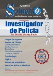 Baixar Apostila Digital Investigador da Polícia Civil de São Paulo – PC-SP pdf, epub, ebook