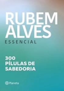 Baixar Rubem Alves essencial pdf, epub, ebook