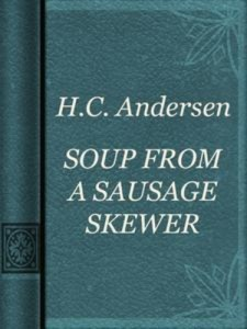 Baixar Soup from a sausage skewer pdf, epub, eBook