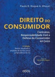 Baixar Direito do Consumidor pdf, epub, ebook