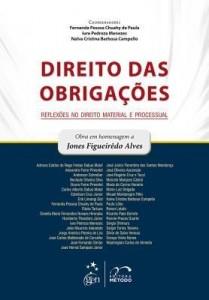 Baixar Direito das Obrigações – Reflexões no Direito Material e Processual pdf, epub, ebook