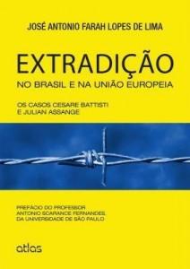 Baixar Extradição No Brasil e Na União Europeia pdf, epub, ebook